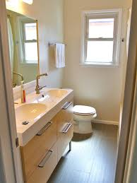Small Double Sink Bathroom Vanity - fabulous double sinks for small bathrooms 17 best ideas about
