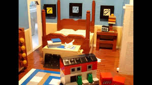 lego bedroom ideas youtube