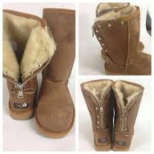 ugg s zip boots 353 best uggs 3 images on shoes casual and