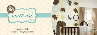 Decals For Walls Nursery Cheerful Nursery Wall Decals Decorations For Baby Room