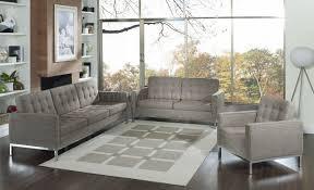 loft wool sofa in oatmeal by modway w options