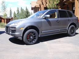 porsche cayenne tire size ideas on cayenne gts offroad tires wheels 6speedonline