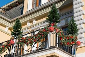 download christmas decorating balcony ideas gurdjieffouspensky com