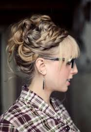 updos for long hair i can do my self 88 best waitress hair images on pinterest hair makeup make up