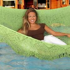 summer days 12 gorgeous crochet hammocks for relaxation and