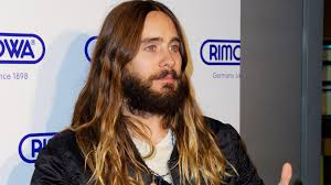 14 times jared leto tried to look like jesus on instagram