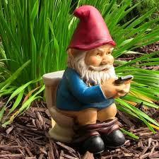 garden gnomes you ll wayfair