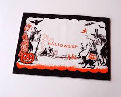 halloween placemat tutorial spoonflower blog