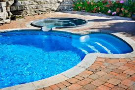 Pool Designs Pictures by Swimming Pool Designs With Tub And Photos