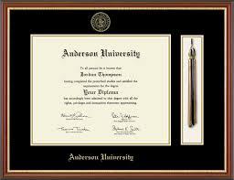 of south carolina diploma frame in south carolina tassel edition diploma frame