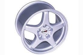 1996 corvette wheels c4 zr1 corvette factory reproductions painted wheel set 1988 1996