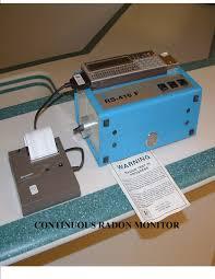 radon mitigation radon systems