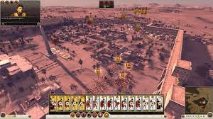 Biggest Video Game Maps Rome Total War 2 Review Torvik Reviews Blog