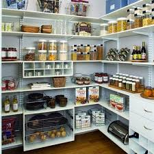 kitchen pantry shelving ideas adjustable pantry shelving specialty nooks and drawers home