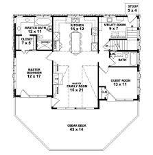 2 Bedroom 1 Bath House Plans 2 Bedroom And 2 Bathroom House Plans House Plans