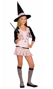 rockin witch costume child charm witch costume girls costumes kids halloween costumes