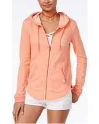 don u0027t miss this bargain roxy juniors u0027 hawser graphic hoodie