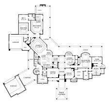 house plans with porte cochere wondrous inspration 4 bungalow house plans with porte cochere