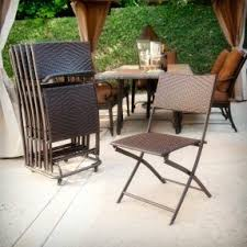 Outdoor Furniture Folding Chairs by Outdoor Folding Chairs Foter