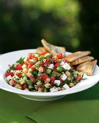 Ina Garten Panzanella Salad Ina Garten Fattoush Not Only Do I Love To Say It But Facebook