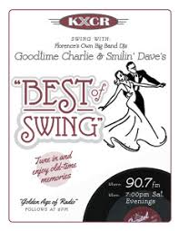 best of swing best of swing kxcr 90 7 fm