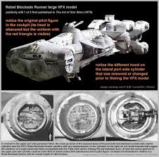 ct secrets of the rebel blockade runner tantive iv unveiled
