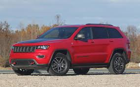rhino jeep grand cherokee comparison chevrolet trax lt 2017 vs jeep grand cherokee