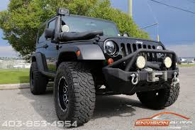 jeep wrangler custom lift 2010 jeep wrangler custom lift u2013 winch bumper u2013 led lights