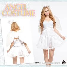 Angel Costume Halloween Hanahana Cosplay Lingerie Rakuten Global Market Halloween Angel