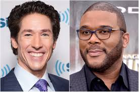 tyler perry donates 250k to joel osteen page six