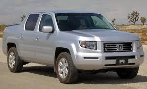 Old Ford Truck Models List - honda ridgeline pickup review business insider