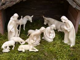 Wood Carving Free Download by Free Images Monument Statue Sheep Child Donkey Advent