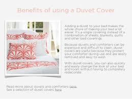 Duvet Vs Down Comforter Duvet Vs Comforter
