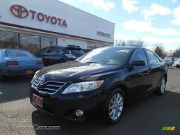 toyota camry xle for sale 2011 toyota camry xle in black 181930 nysportscars com cars for