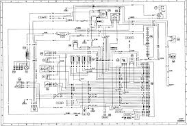 ford sierra wiring diagram ford wiring diagrams instruction