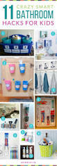 organizing bathroom ideas bathroom beautiful cool kids bathroom paint nautical bathroom