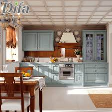 Custom Painted Kitchen Cabinets Buy Cheap China Mdf Painted Kitchen Cabinet Products Find China