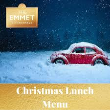 volkswagen christmas the emmet hotel celebrate christmas at the emmet hotel in clonakilty