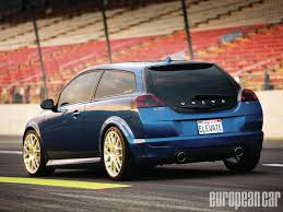 big d volvo 2008 volvo c30 version 1 0 european car magazine