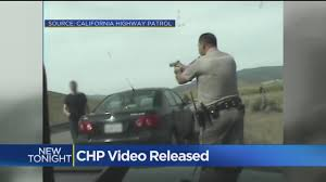 Chp Call Log by Dash Cam Video Shows Final Moments Of Mentally Ill Sacramento