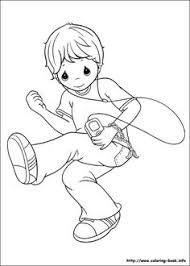 golf player u2013 precious moments coloring pages coloring pages