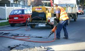operated heavy equipment rental in los angeles ca la excavating