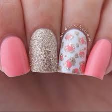 1228 best glitter nail art images on pinterest make up pretty
