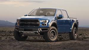 Ford Raptor Model Truck - win a ford raptor