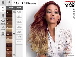 hair color simulator fashion style ideas nzavala com