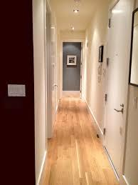 long hallway short on ideas