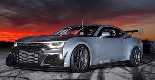 camaro car we need this road devouring camaro gt4 r race car that s now for
