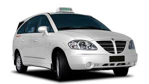 Comfort Maxi Cab Charges Types Of Taxis