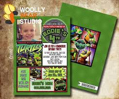 183 best tmnt birthday party images on pinterest birthday party