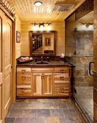 bathroom slate tile ideas bathroom design and shower ideas